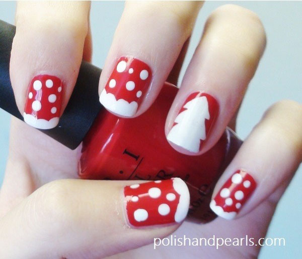 simple-christmas-nail-designs-4