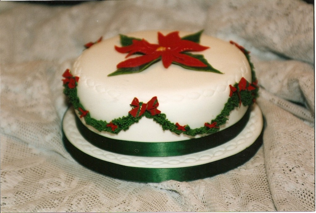 Christmas Cake Design Recipes : 40 Christmas Cake Recipes - All About Christmas
