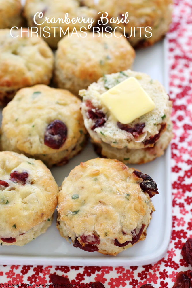 33(cranberry basil biscuits)
