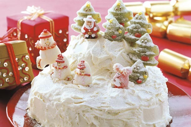 3(Luxury-Christmas-cake)