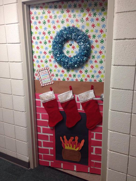 christmas-door-decorations-pinterest-10