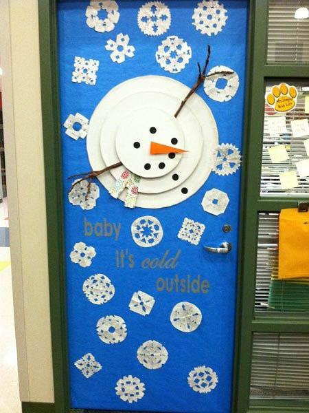 christmas-door-decorations-pinterest-25