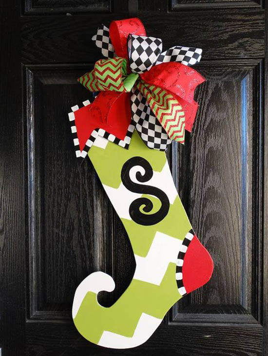 christmas-door-decorations-pinterest-34