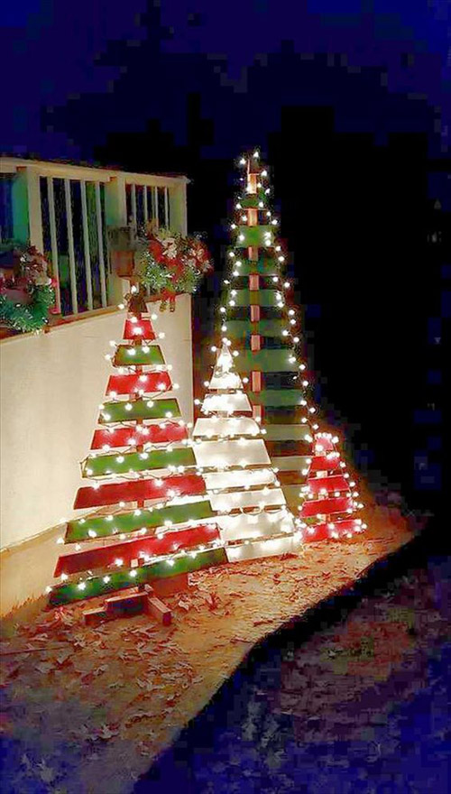 40 most loved christmas tree decorating ideas on pinterest all christmas tree pinterest 20 aloadofball Images