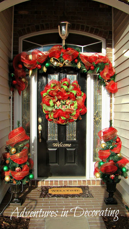 elegant christmas decorating ideas 2 - Elegant Christmas Decorations