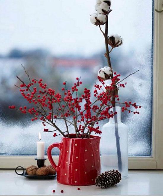 Elegant Christmas Decorations: 40+ Elegant Christmas Decorating Ideas And Inspirations