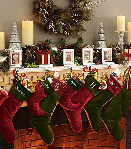 Elegant Christmas Decorating Ideas And Inspirations All