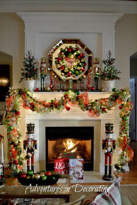 40 Elegant Christmas Decorating Ideas And Inspirations All About