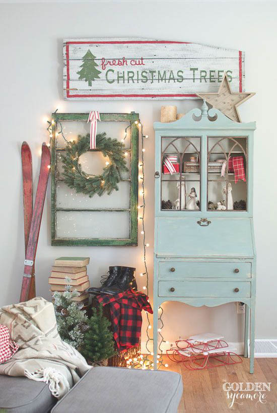 rustic-christmas-decorations-pinterest-19