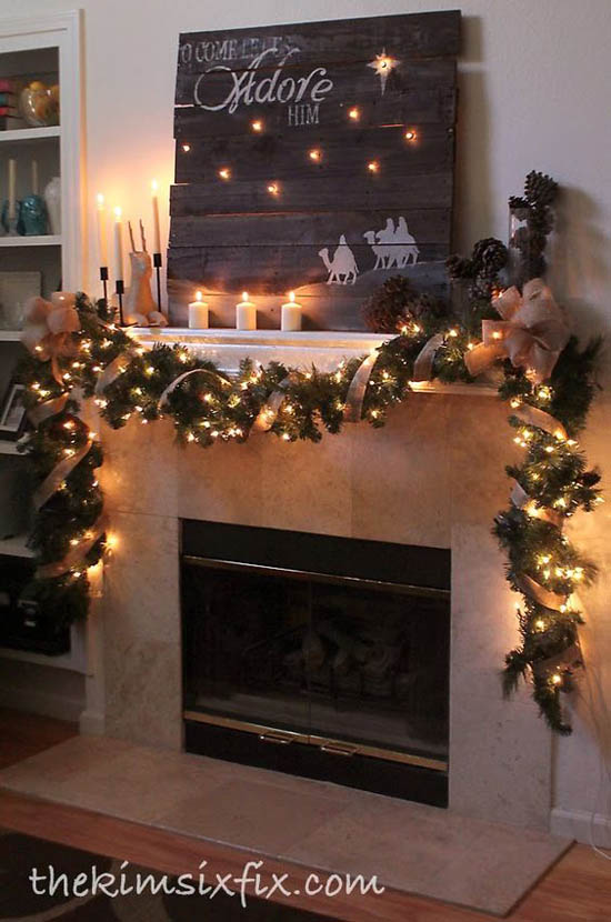 rustic-christmas-decorations-pinterest-22