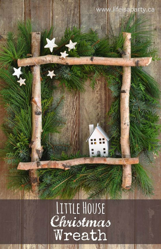 rustic-christmas-decorations-pinterest-23