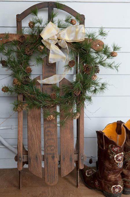 rustic-christmas-decorations-pinterest-26