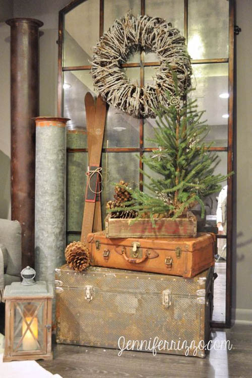 rustic-christmas-decorations-pinterest-28