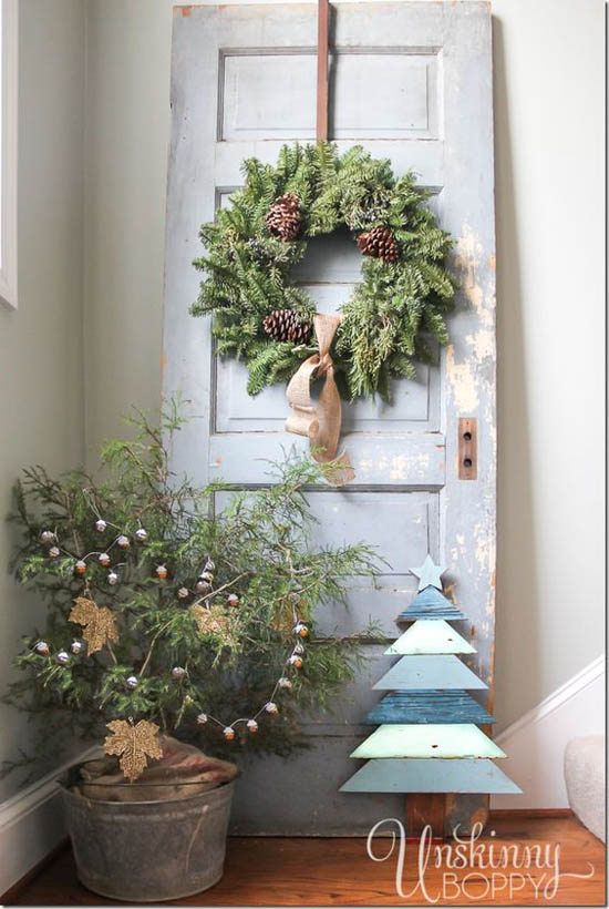 rustic-christmas-decorations-pinterest-41