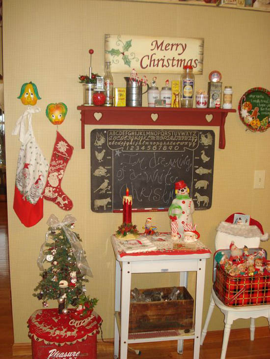 victorian christmas decorating ideas 23