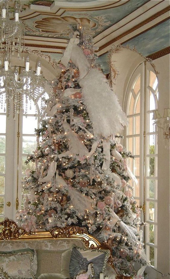 victorian christmas decorating ideas 4