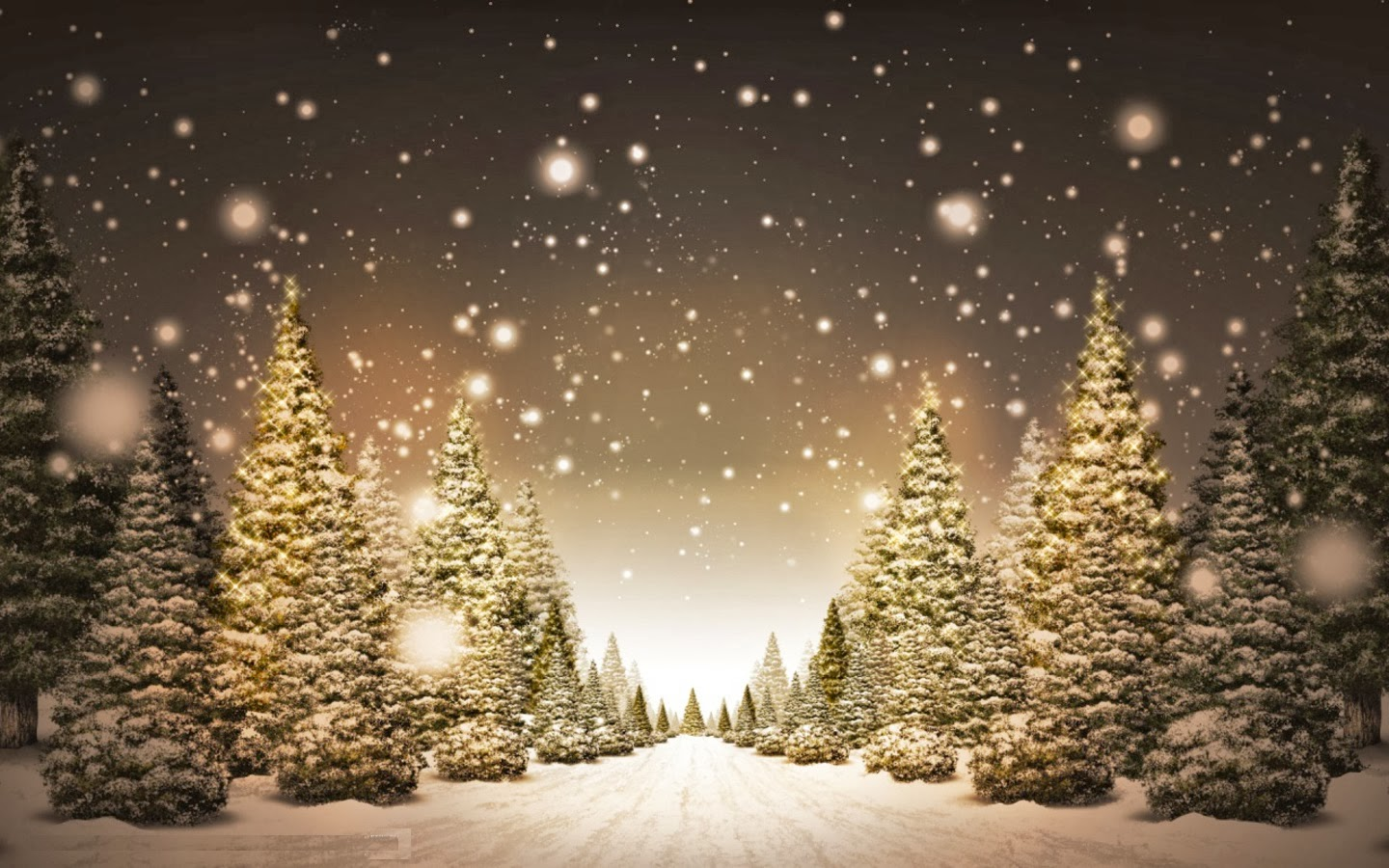 40 super cool christmas screensavers all about christmas