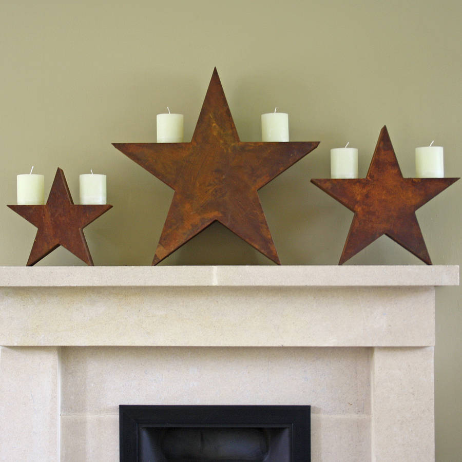 40 best christmas star decorations all about christmas