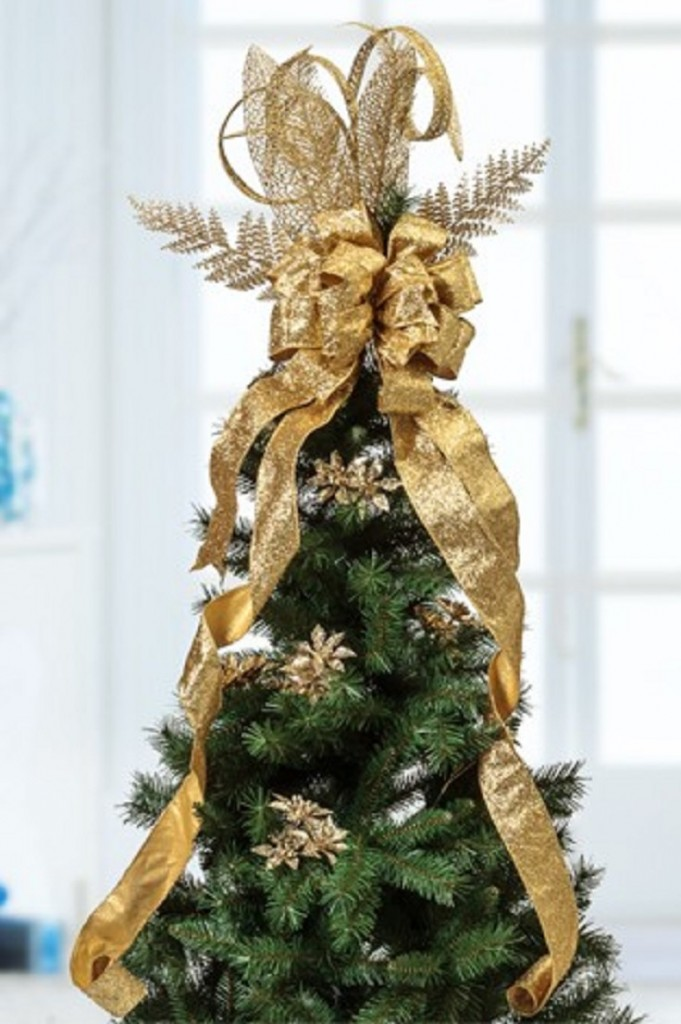 40 Best Christmas Tree Toppers All About