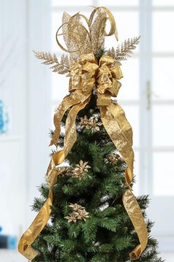 Christmas Tree Top