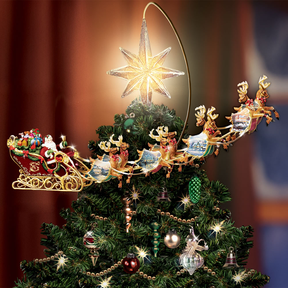 Best Christmas Gift For Dad 2014: 40 Best Christmas Tree Toppers