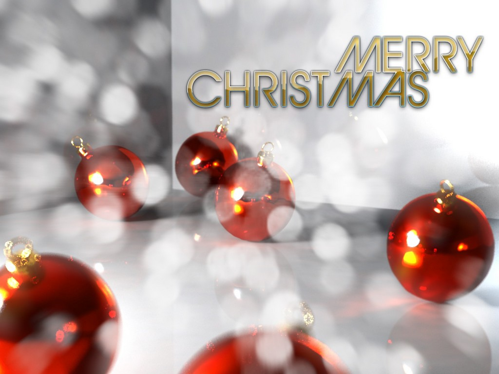 40 Super Cool Christmas Screensavers