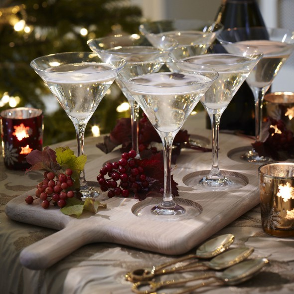 Christmas Party Centerpieces Pinterest: 40 Mouthwatering Christmas Cocktails Presentation Ideas