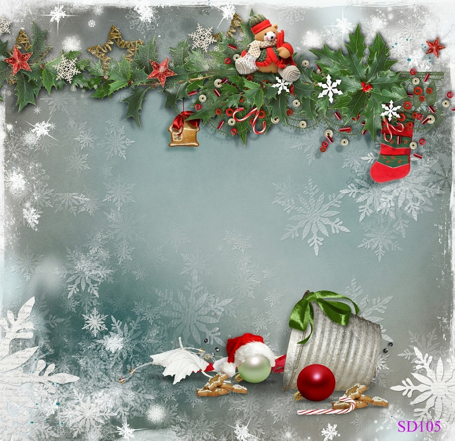40 Best Christmas Backdrops \u2013 All About Christmas