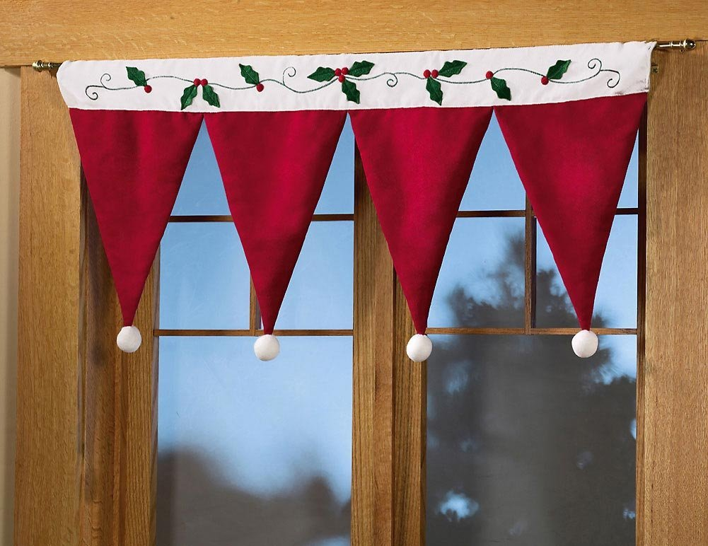 Magnificent 40 Scintillating Christmas Windows Decoration Ideas All About Easy Diy Christmas Decorations Tissureus