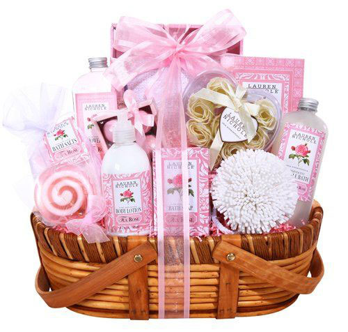 source pinky ponky will be an innovative super cool christmas gift basket