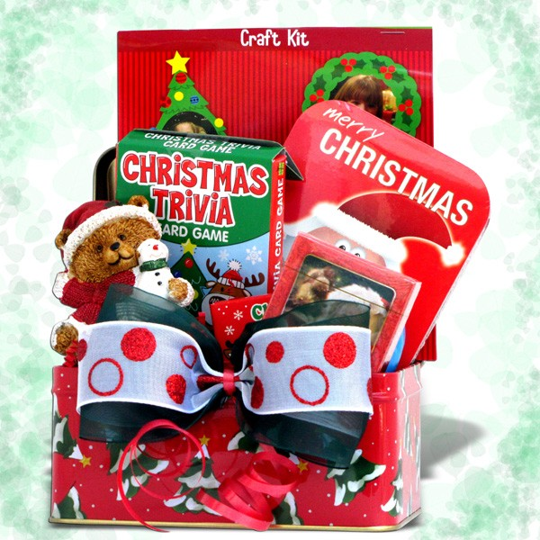 40 best christmas gift basket decoration ideas all about for Edible christmas gifts to make in advance
