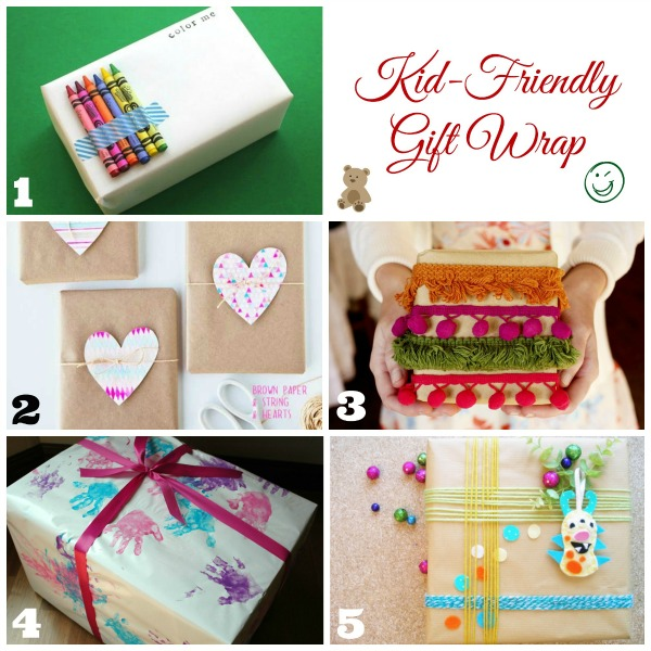 40 Best Christmas Gift Wrapping Ideas All About Christmas