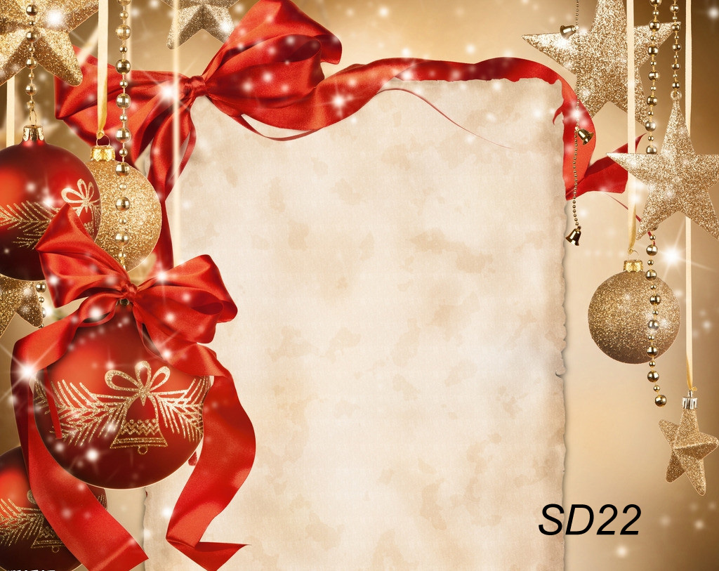 40 Best Christmas Backdrops - All About Christmas
