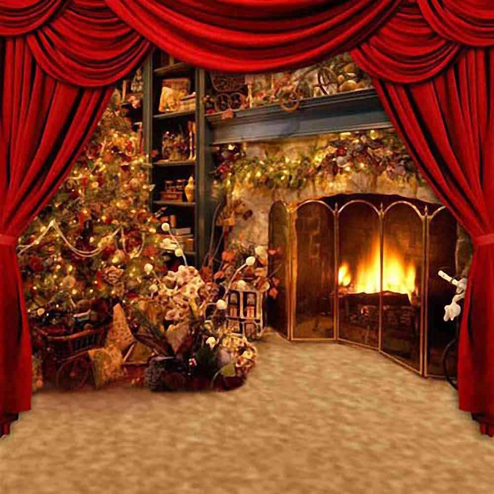 40 Best Christmas Backdrops All About
