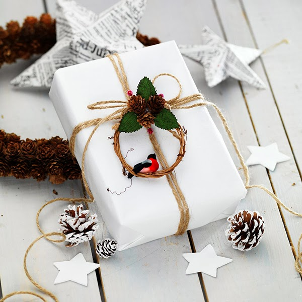 40 Best Christmas Gift Wrapping Ideas - All About Christmas