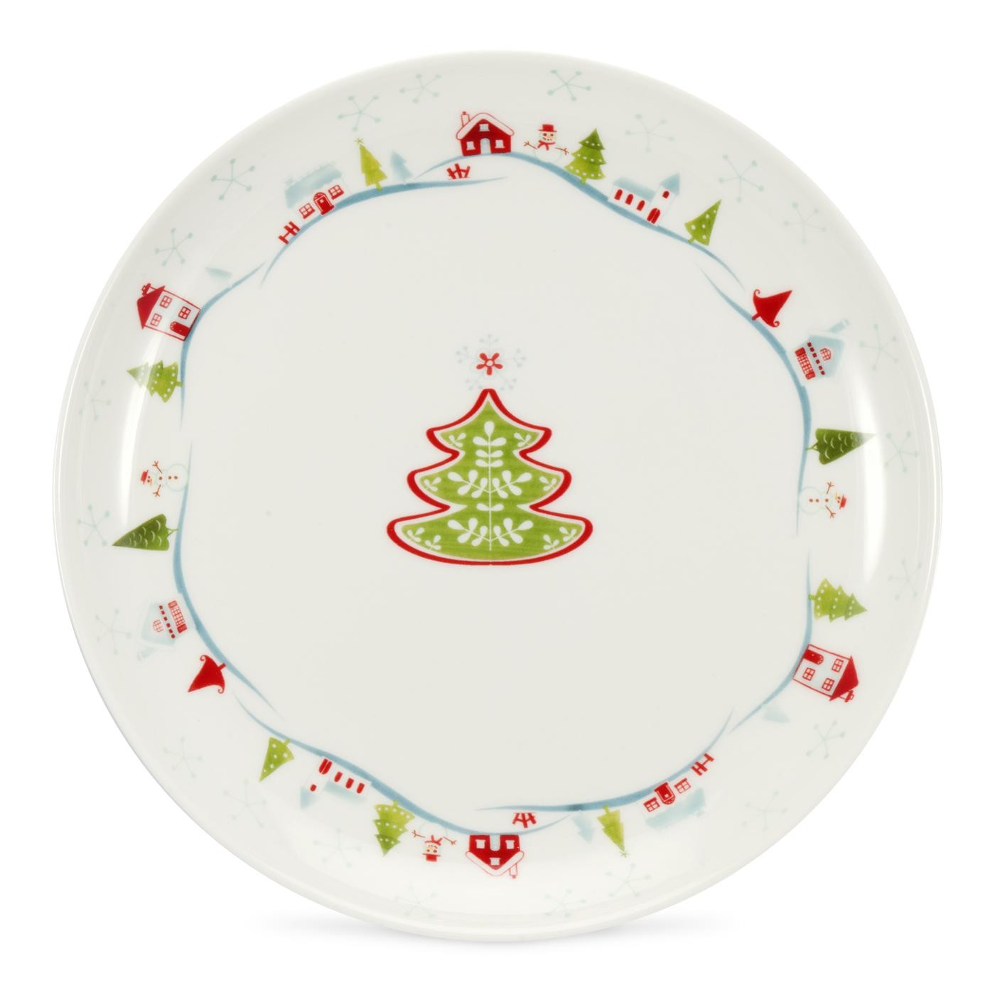 40 fabulous christmas plates for this season all about christmas