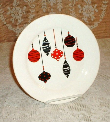 40 Fabulous Christmas Plates For This Season All About