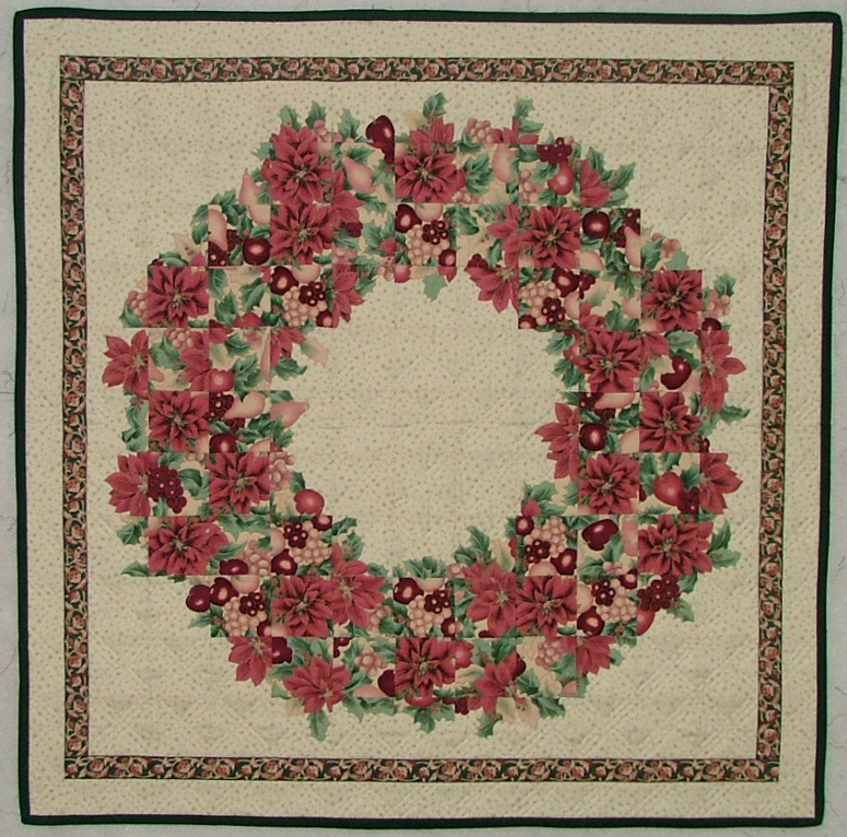 40 Mind Blowing Christmas Quilts To Own All About Christmas