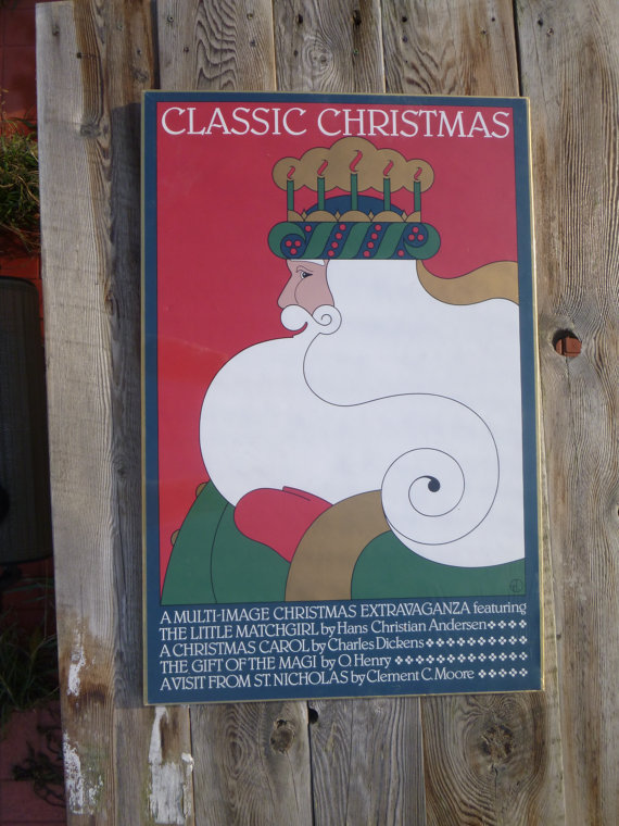 17 - Christmas Poster Ideas