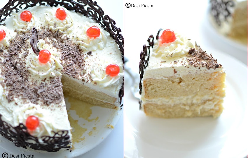 res-Leches-Cake