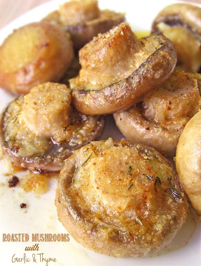 roasted-mushrooms-garlic-thyme