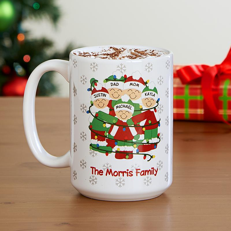 23 Fabulous Personal Christmas gift ideas - All About Christmas