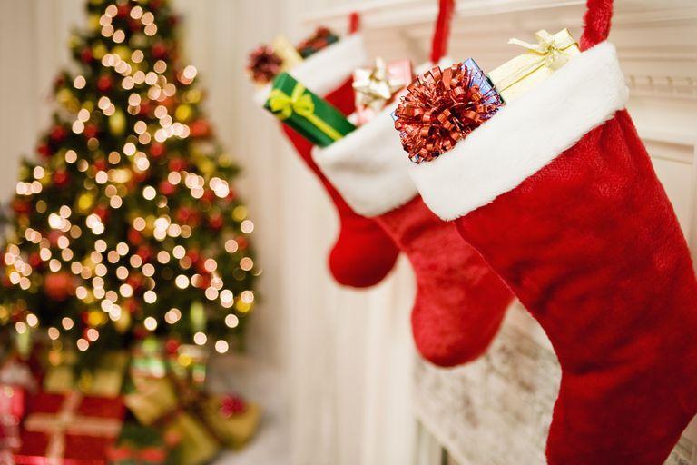 Tactical Christmas Stocking Stuffed.21 Christmas Stocking Stuffer Ideas All About Christmas