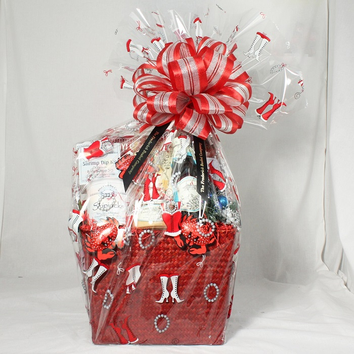 Christmas Hamper Ideas.30 Christmas Gift Hamper Ideas All About Christmas