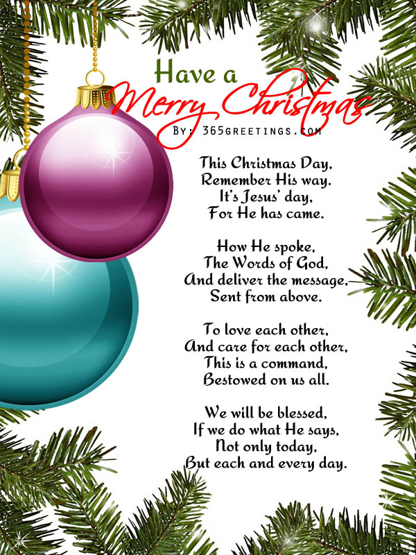 Religious Christmas Images.Religious Christmas Poems All About Christmas